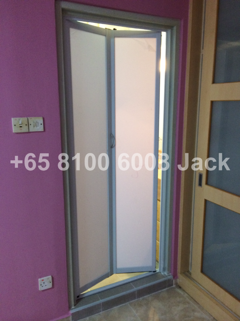 Toilet Door Singapore Sheng Tong Sheng Renovation Contractor